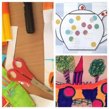October Discovery Day: The Big Draw
